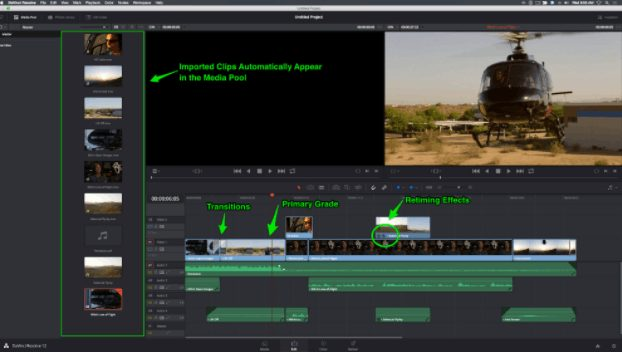 Apple Final Cut Pro X 10