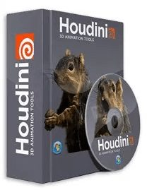 SideFX Houdini FX 18 crack download