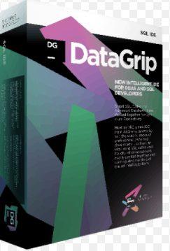 JetBrains DataGrip 2020 crack download