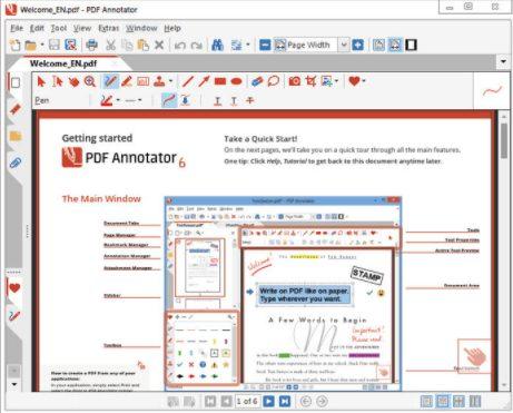 PDF Annotator 8
