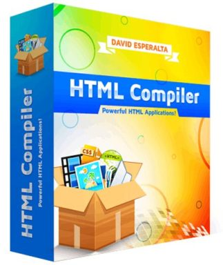 HTML Compiler 2018.12 Free Download