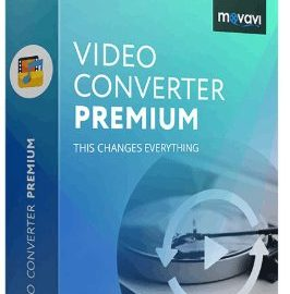 Movavi Video Converter 20.1.1 Premium free download with Video tutorial (WIN & MAC)