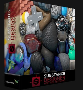 Allegorithmic Substance Designer 2018 crack download