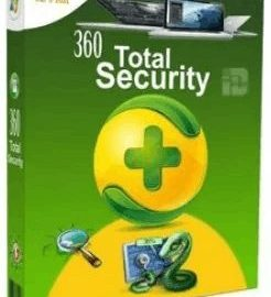 360 Total Security 10.8.0.1269 Free Download