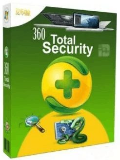 360 Total Security 10 crack download