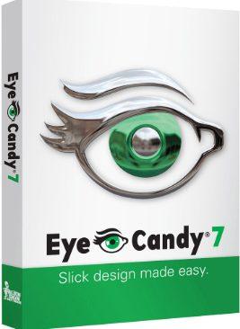 Alien Skin Eye Candy 7 free download