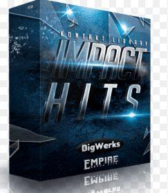 Impact Hits Kontakt Library free donwload