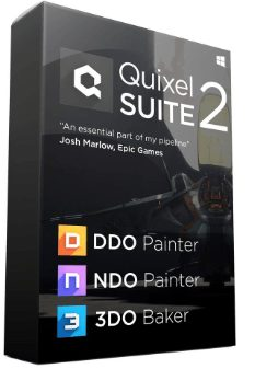 Quixel Suite 2.3 crack downloadQuixel Suite 2.3