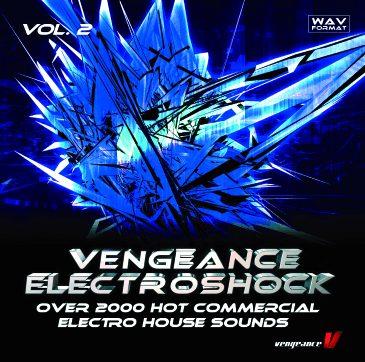 Vengeance Electroshock Vol 1 and 2 crack download