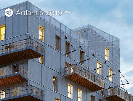 Artlantis 2019 crack download