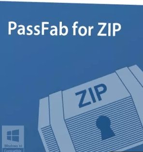 PassFab for ZIP 8 crack download