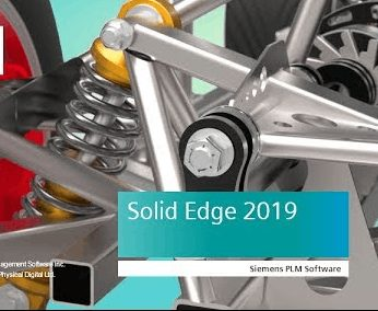 Siemens Solid Edge 2019 crack download