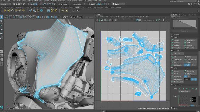 AutoDesk Maya 2019 crack download
