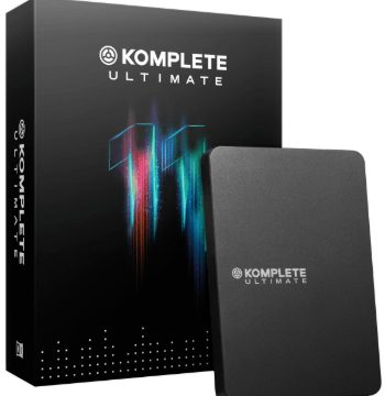 NI Komplete Ultimate 11 crack download