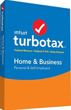 Intuit TurboTax Home & Business 2018 crack download