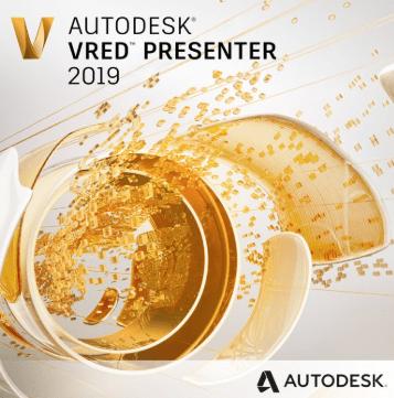 Autodesk vred presenter 2019 crack download