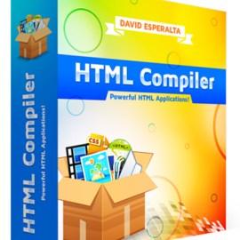 HTML Compiler 2017.9 Free download 2017