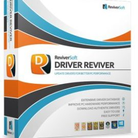 ReviverSoft Driver Reviver 5.28.0.4 Free Download