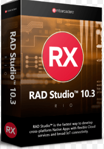 Embarcadero RAD Studio 10.3 Rio Architect 26.0