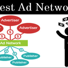 Best Ads Network 2018 For publishers website