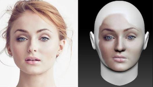 FaceGen Artist Pro 3