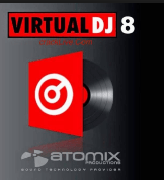 Atomix VirtualDJ Pro Infinity 8 crack download
