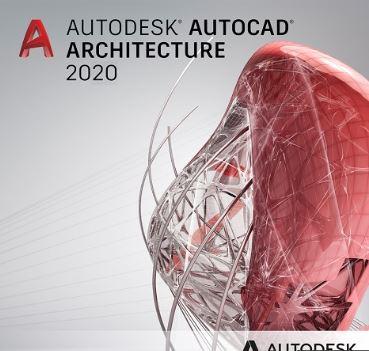 Autodesk AutoCAD Architecture 2020 crack download