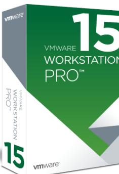 VMware Workstation Pro 15 crack download