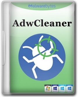 AdwCleaner 7.2.1.0 Free Download with crack