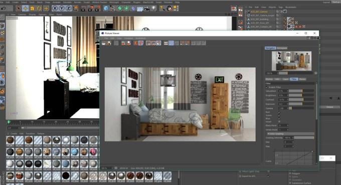 MAXtoC4D v4.01 for Cinema 4D Free Download