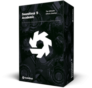 Soundtoys v5.2.4 Free Download (WIN-OSX)