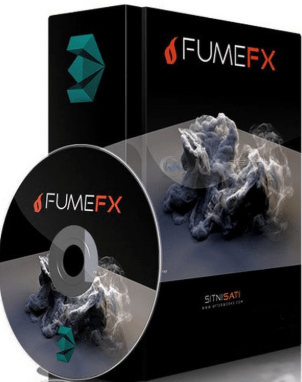 FumeFX 4.1.0 for 3ds Max Free Download 2018