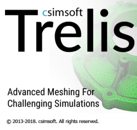 Csimsoft Trelis Pro 16.4.0 x64 Free Download