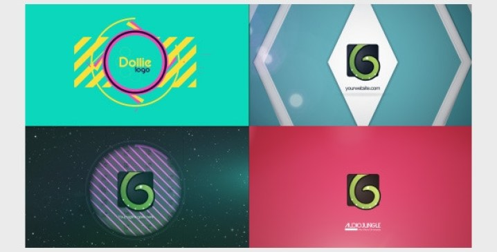 Videohive Logo Pack 2 8915960 Free Download