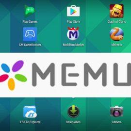 MEmu Android Emulator 5.5.2.0 Free Download