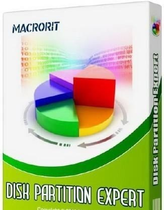 Macrorit Partition Expert 5.0.0 Unlimited Edition