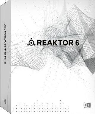 Native Instruments Reaktor 6.2.2 Free Download