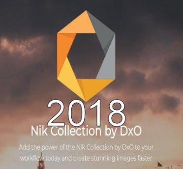 DxO Nik Collection 2018 1.2 Free Download