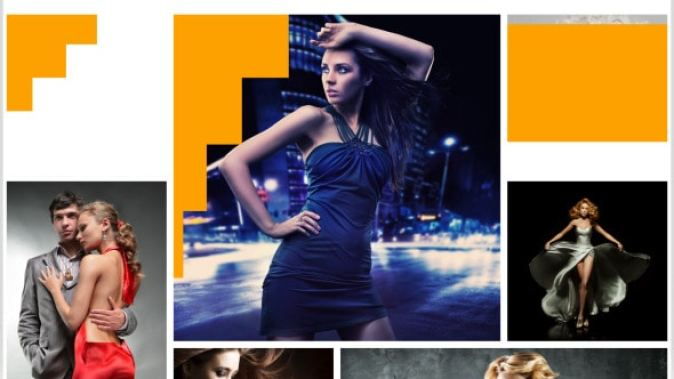 Videohive Simple Slideshow Tower Promo 9526954 Free Download