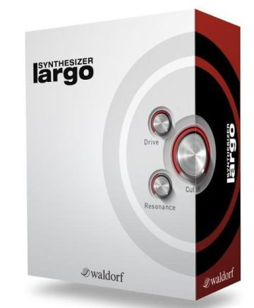 Waldorf Largo v1.7.5 VST Free Download For Mac OS X