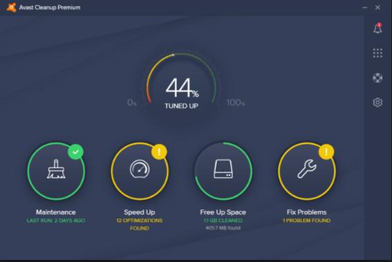 Avast Cleanup Premium 2018 v18 crack download