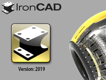 IronCAD Design Collaboration Suite 2019 crack download