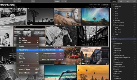 Luminar 2019 v3 free download