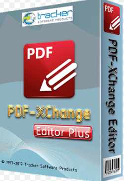 PDF-XChange Editor Plus 8 free download