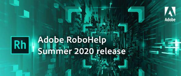 Adobe RoboHelp 2020 free download