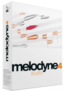 Celemony Melodyne Studio 4 crack download