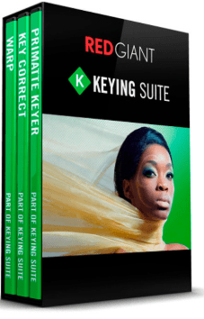 Red Giant Keying Suite 11 crack download
