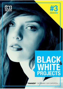 Franzis BLACK WHITE Projects 6 free download
