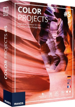 Franzis COLOR Projects 6 crack download