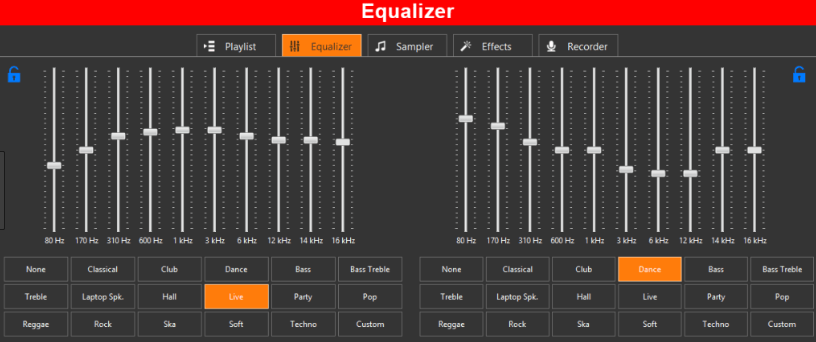 DJ Music Mixer 7 free download